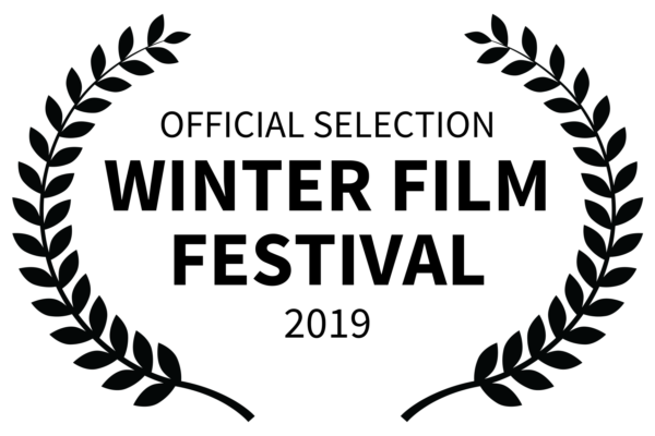 OFFICIAL SELECTION - WINTER FILM FESTIVAL - 2019