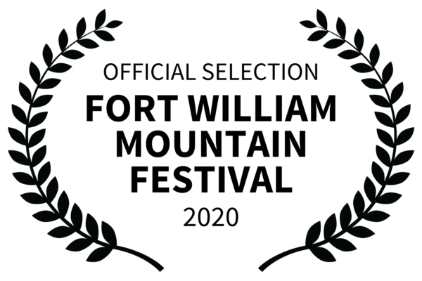 OFFICIAL SELECTION - FORT WILLIAM MOUNTAIN FESTIVAL - 2020